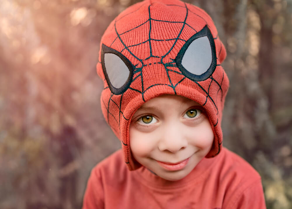 Little-Spiderman-1000px