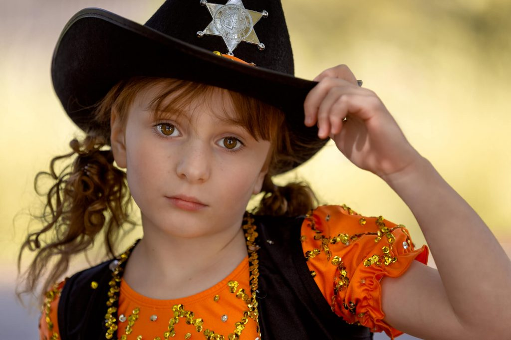 LIttle-Cowgirl 2