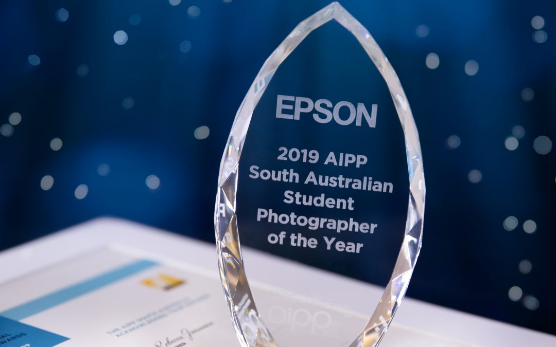2019 AIPP South Australian Student Photographer of the Year