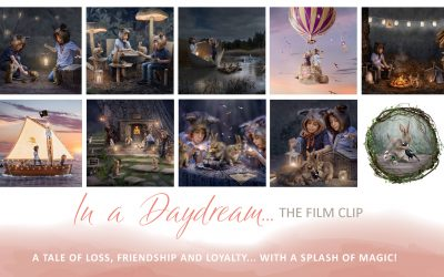 In a Daydream… The Film Clip